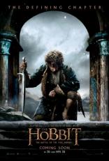 Хоббит: Битва пяти воинств плакаты