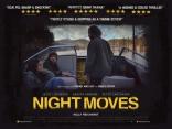 Ночные движения плакаты