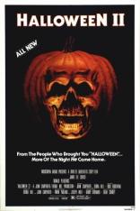 Хэллоуин 2 плакаты