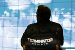 Терминатор: Генезис кадры