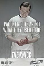 Больница Никербокер плакаты
