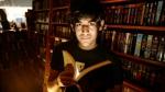 Дитя интернета: История Аарона Шварца кадры