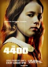 4400 плакаты