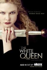 Белая королева плакаты