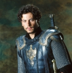 Король Артур кадры