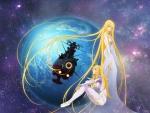 Космический линкор Ямато 2199. Фильм VII* кадры