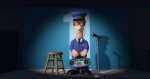 кадр №197301 из фильма Почтальон Пэт 3D