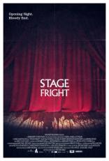 Страх сцены плакаты