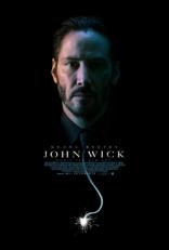 Джон Уик плакаты