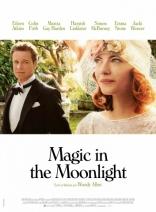 Магия лунного света плакаты