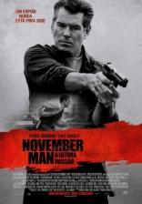 Человек ноября плакаты