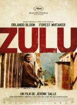 Теория заговора. Зулу плакаты