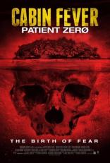 Лихорадка: Пациент Зеро плакаты