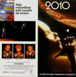 Космическая одиссея 2010 плакаты