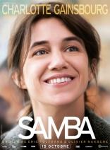 Самба плакаты
