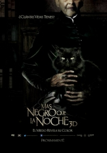 Темнее ночи 3D плакаты