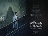 Женщина в черном: Ангелы смерти плакаты