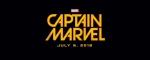 Капитан Марвел* кадры