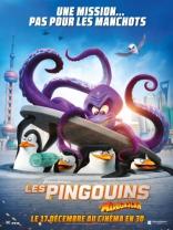Пингвины Мадагаскара плакаты