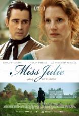 Мисс Джули* плакаты
