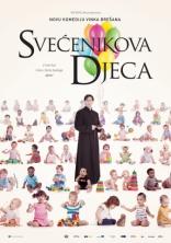 Дети священника плакаты