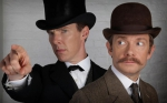 кадр №200876 из фильма Шерлок