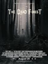 Мёртвый лес плакаты