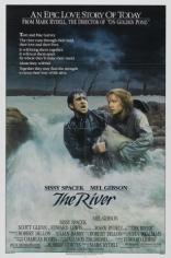 Река плакаты