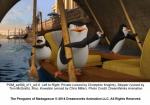 Пингвины Мадагаскара кадры