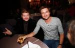 фотография №201535 с события After-party премьеры фильма «Василиса»