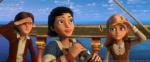 кадр №201606 из фильма Снежная королева 2: Перезаморозка