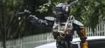 Робот по имени Чаппи кадры