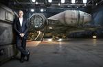 Звездные Войны: Пробуждение Силы кадры