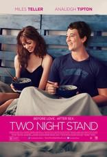 Секс на две ночи плакаты
