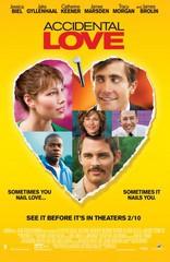 Любовная загвоздка плакаты