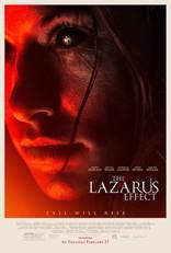 Эффект Лазаря плакаты