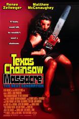 фильм Техасская резня бензопилой 4: Новое поколение