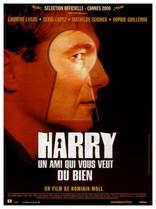Гарри — друг, который желает вам добра плакаты