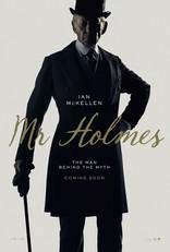 Мистер Холмс плакаты
