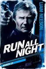 Ночной беглец плакаты