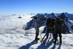 Эверест. Достигая невозможного кадры
