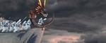 Волшебная страна 3D кадры