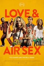 Любовь или секс плакаты