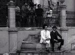 Эйзенштейн в Гуанахуато кадры