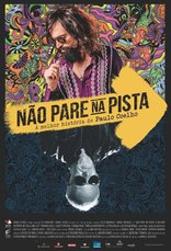 Пилигрим: Пауло Коэльо плакаты
