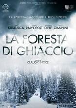 Ледяной лес плакаты