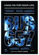 Скорость: Автобус 657 плакаты