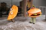 кадр №20572 из фильма Любовь-морковь 2