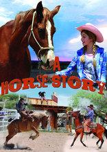 История одной лошадки плакаты