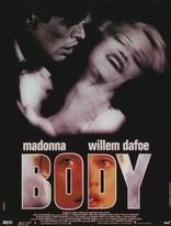 Тело как улика плакаты